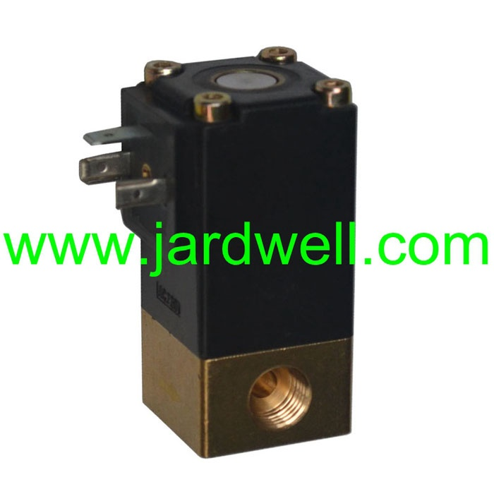 1089943921 solenoid valve replacement spare parts suitable for Atlas Copco