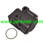 1622369480 Blow off valve replacement air compressor parts for Atlas Copco