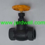 95067203 globe valve replacement air compressor spare parts suitable for Ingersoll Rand