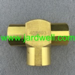 408893 Shuttle Valve Suitable for Sullair Compressor