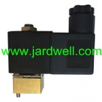 7.5453.1 solenoid valve replacement air compressor spare parts suitable for Kaeser
