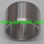 Air compressor shaft sleeve